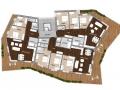 C:\Users\Smrcka\Desktop\rad\radlicka typical floor plan 1_150 DUM C 1_150 (2) (1)